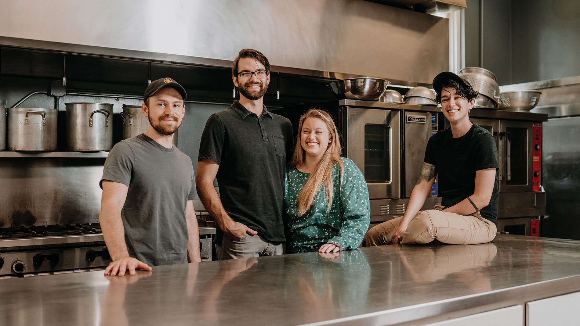 A sustainable future for St. Louis food producers