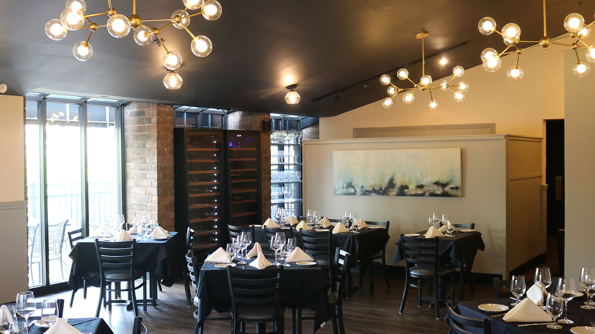 First Look: Timothy's The Restaurant in Creve Coeur