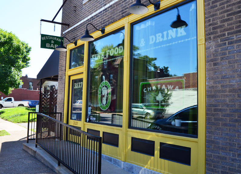 First Look: Chatawa and Grand Pied in Tower Grove South