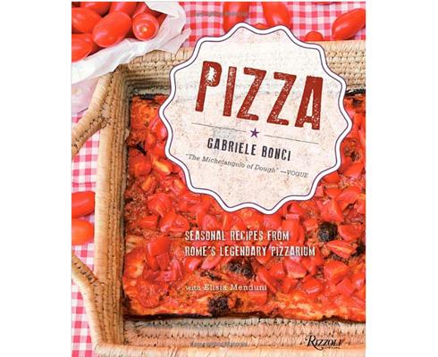 Gabriele Bonci's Uncle Pietro Uncle's Pizza