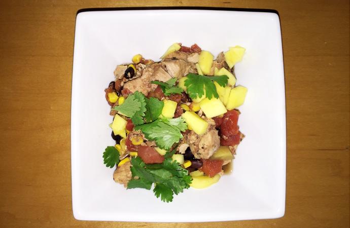 Cynthia Graubart's Pork Stew with Gremolata and Island Pork Chili