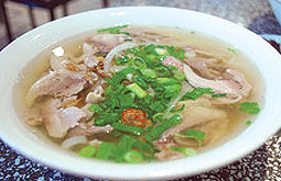 Short List Runner-Up: <i>Pho Ga</i>