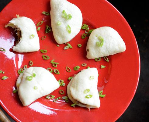 Bao Buns