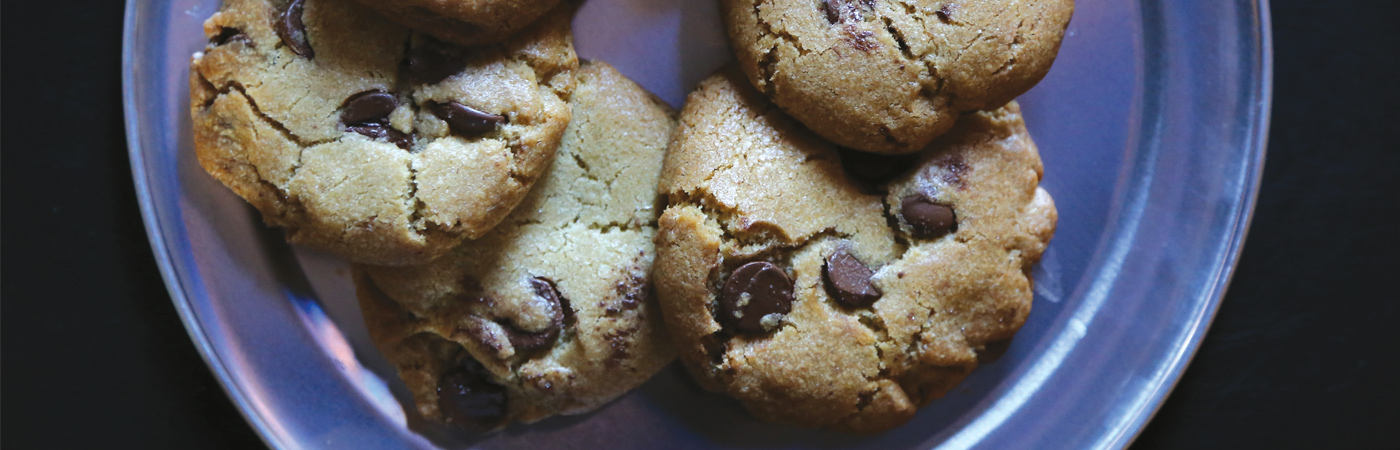 Eat This: Brown butter Chocolate Chip Cookies at Pappo's Pizzeria & Brew Co.