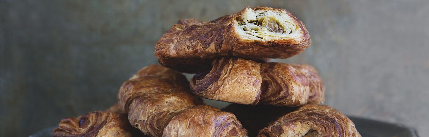 Eat This: The Almond Bearclaw at Comet Coffee & Microbakery
