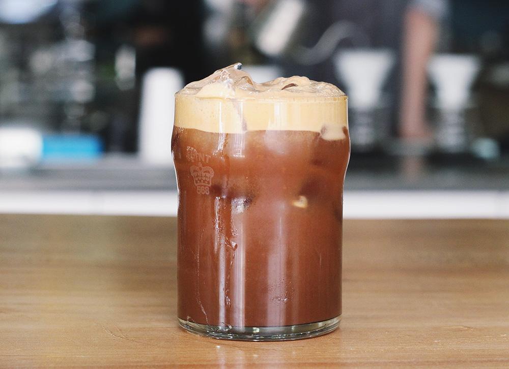 Sauce magazine 10 cool coffee drinks around town sprubbles from blueprint coffee malvernweather Choice Image
