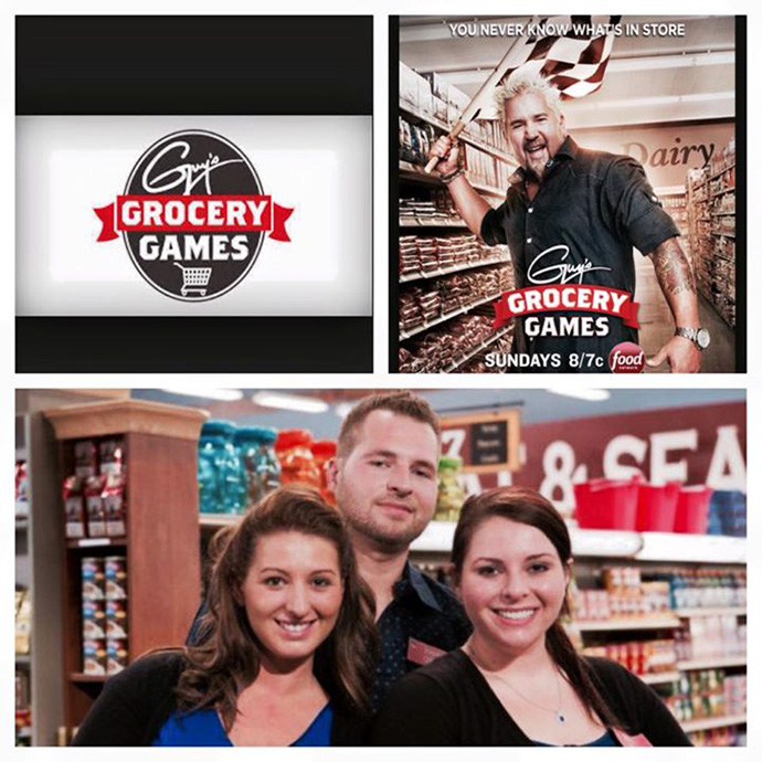 The Scoop: Grbic family wins 'Guy's Grocery Games,' announce plans to open new Lemmons