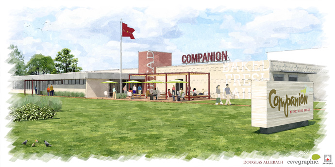 The Scoop: Companion to move baking operations to new facility in Maryland Heights