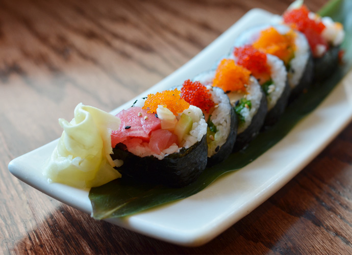 First Look: Chi Sushi in the Central West End