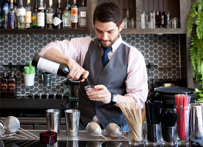 The Scoop: Blood & Sand owners put downtown bar up for sale