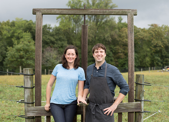 The Scoop: Michael and Tara Gallina announce St. Louis pop-up series