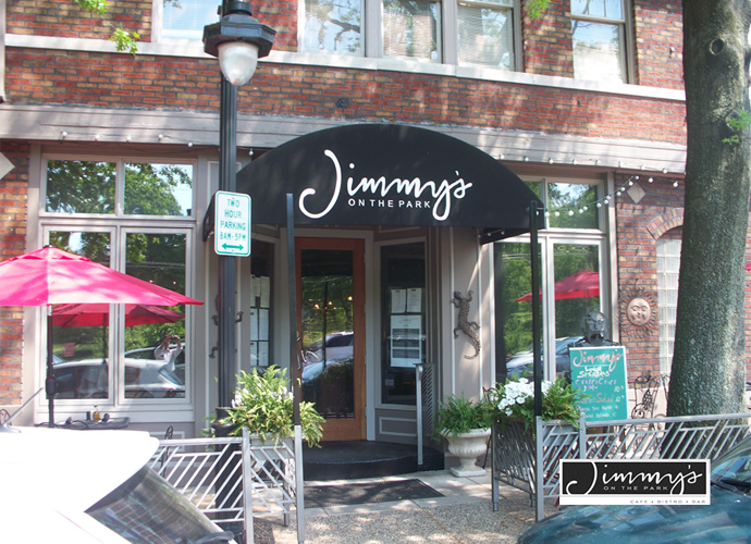 The Scoop: Jimmy's on the Park closes after more than two decades