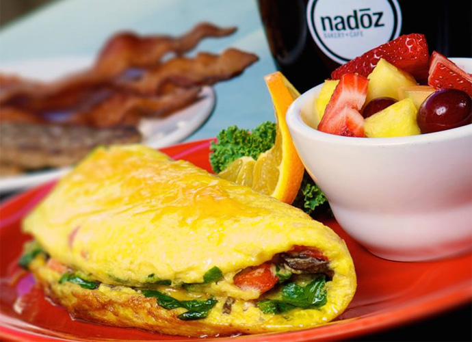 The Scoop: Nadoz Bakery Cafe closes in Chesterfield