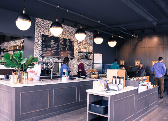 Kaldi's Coffee to open new locations in Citygarden, CWE
