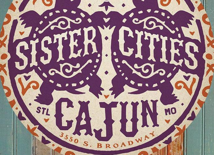 Sister Cities Cajun at 3550 S. Broadway