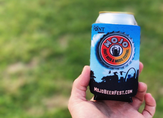 try a 4 hands brewing co. story of the beer at this year's mojo craft beer & music festival