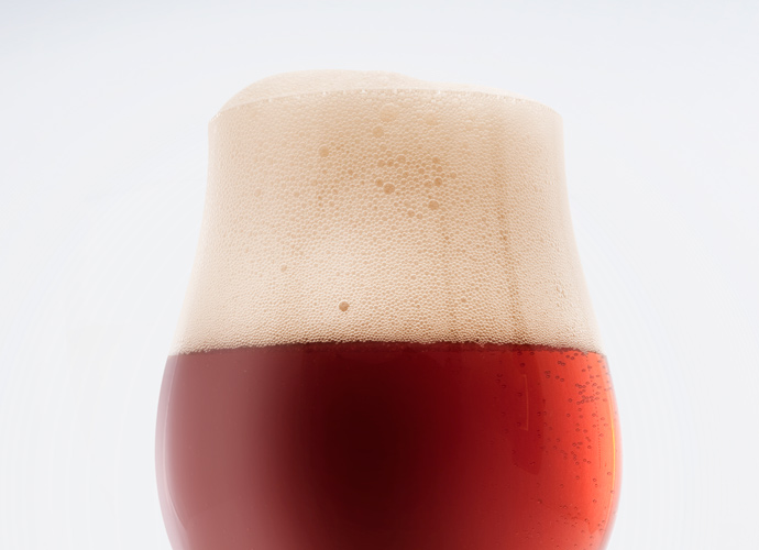enjoy lambics like the St. Louis Fond Tradition Kriek for Zwanze Day