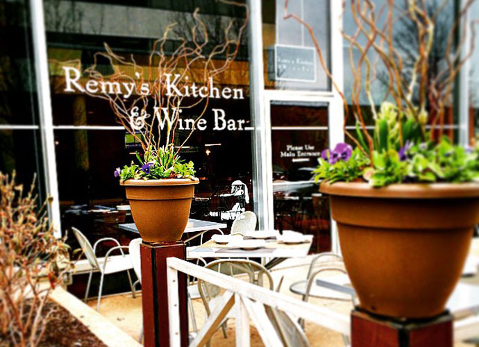 Remy's, Elijah P's and MK's Asian Persuasion all announce closures