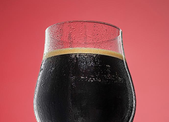 St. Louis beer and chocolate pairings