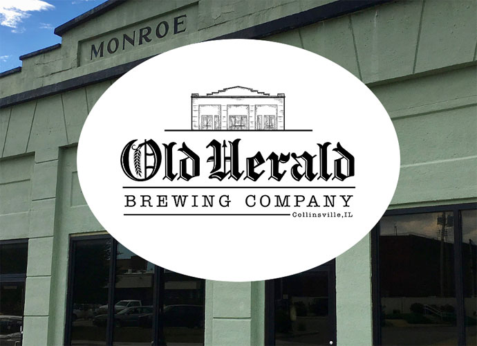 old herald brewing co. and ardent spirits in collinsville