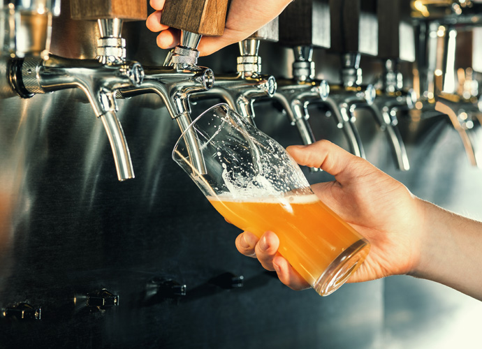 mackenzie brewing will brew beer in valley park