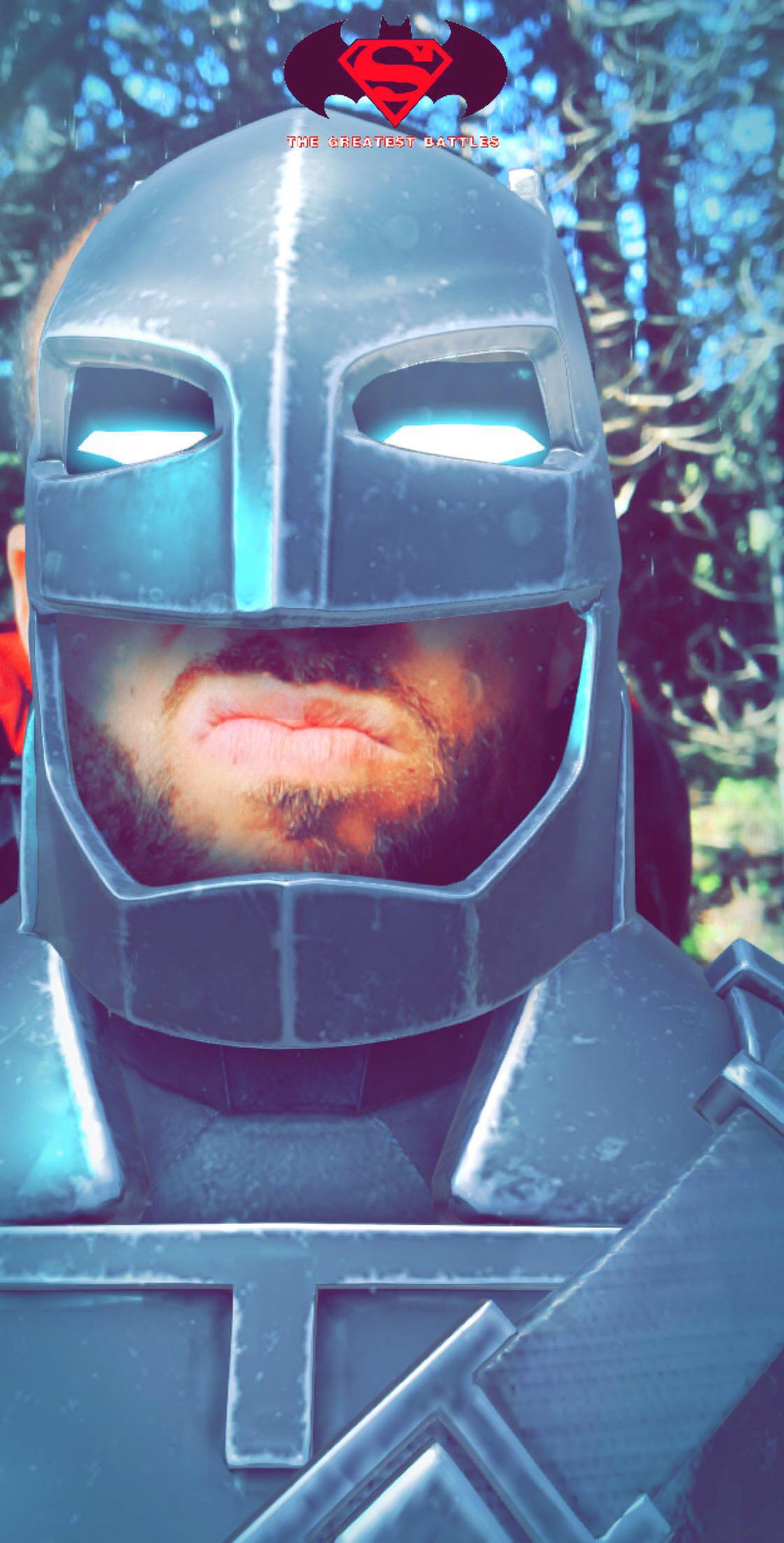 Batman Armor Thumbnail