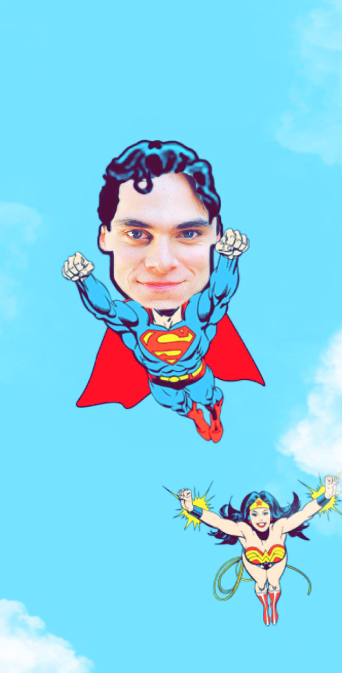 Be A Hero Thumbnail