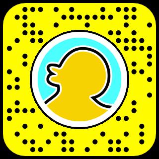 BoatymcBoatduck Snapcode