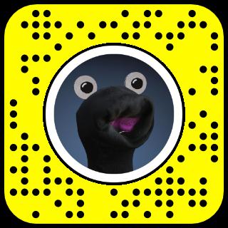 3D Sock Puppet