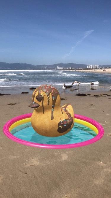 Choco Muffin Duck Thumbnail