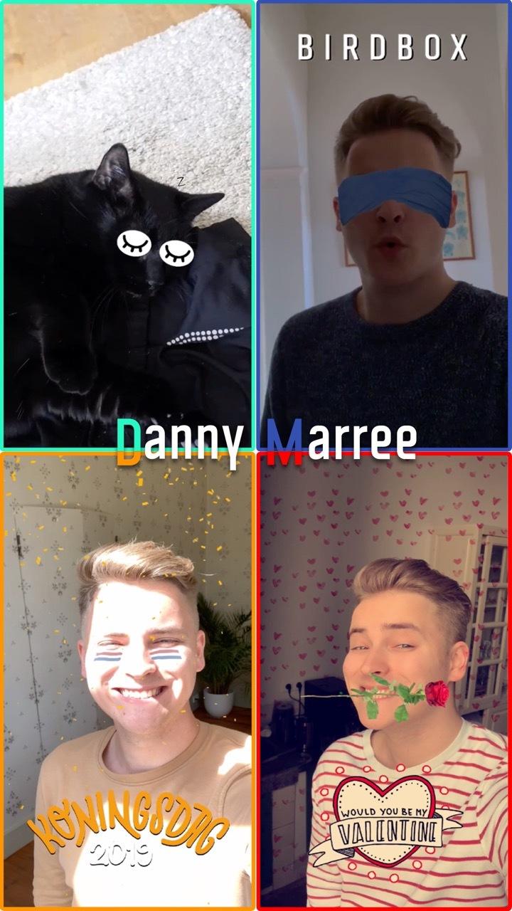 Danny Marree
