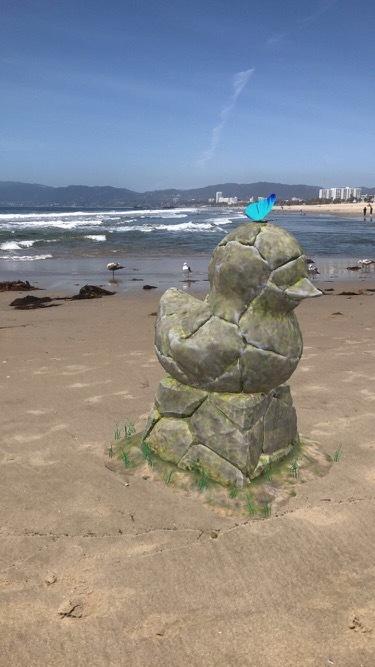 Duck Statue Thumbnail