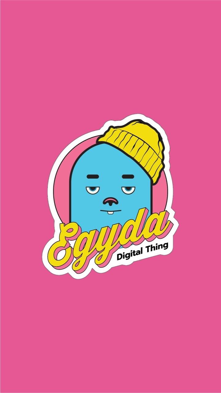 Egyda DigitalThing