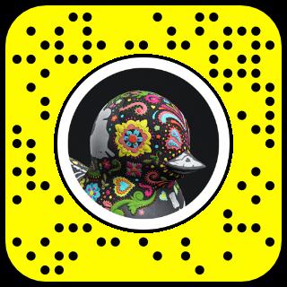 El Ducky Snapcode