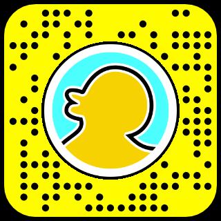 Fabulous Snapcode