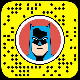 Face Hero Snapcode