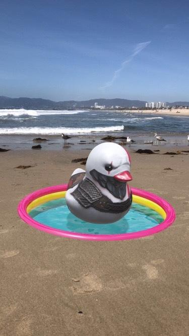 God of Ducks Thumbnail