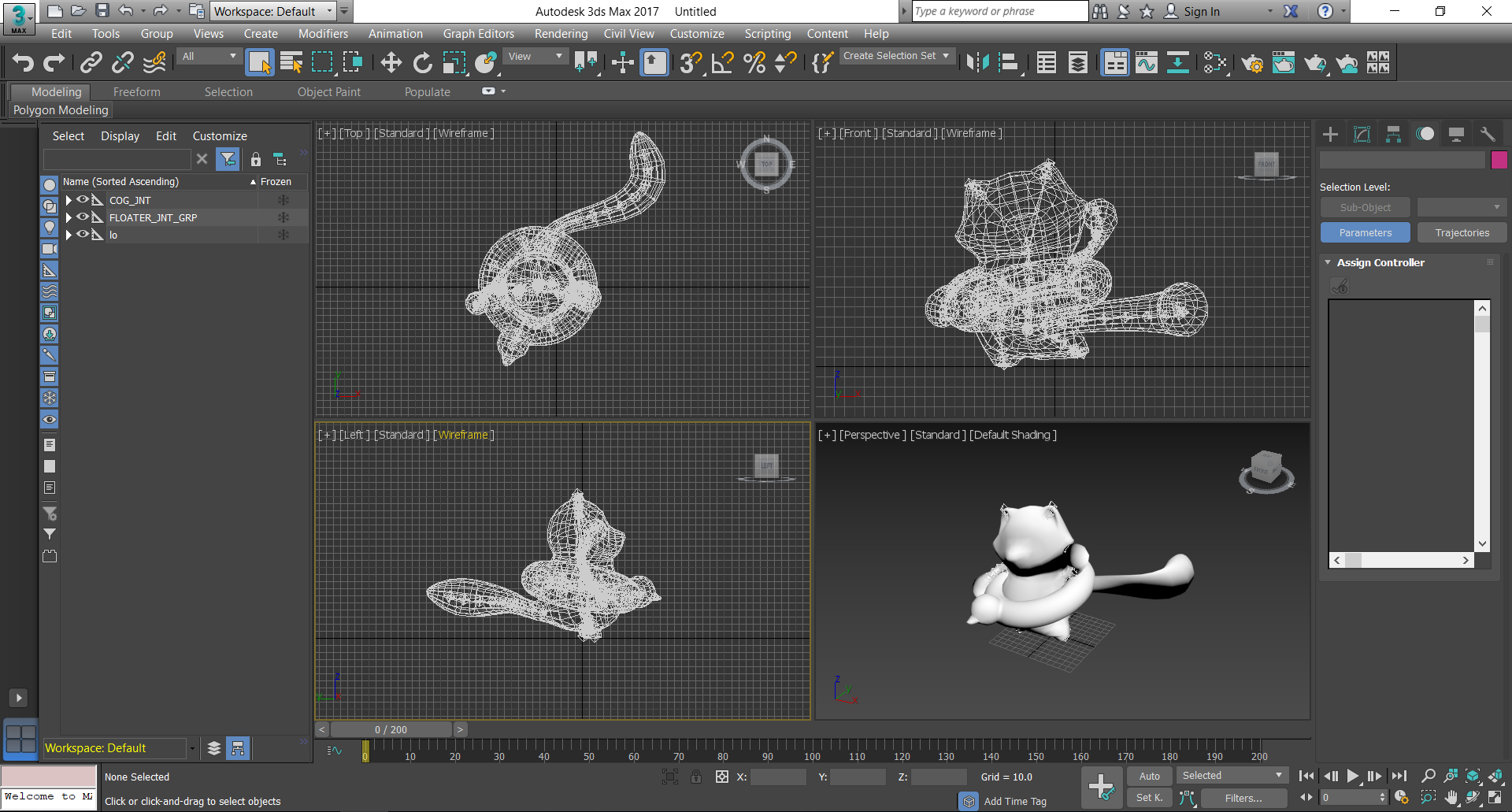 3ds max 3d object export lens studio by snap inc for 3ds max design