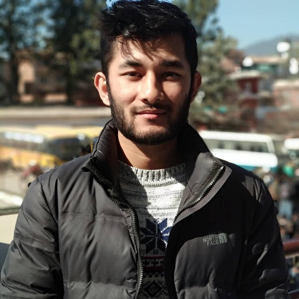 Karun Shrestha