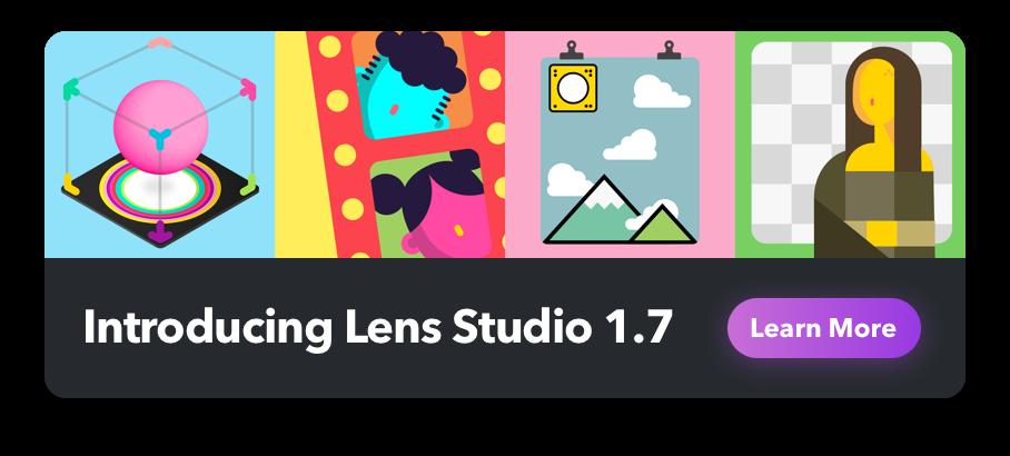 Lens Studio Lens Studio By Snap Inc