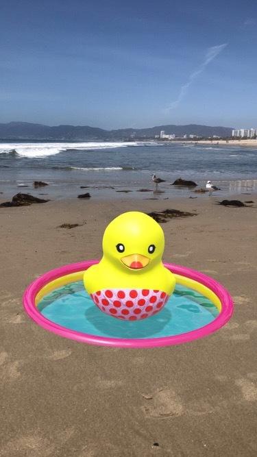 Rubber Ducky Thumbnail