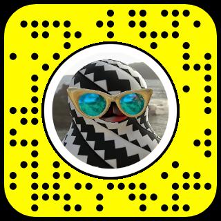 Rubber Gaga Snapcode