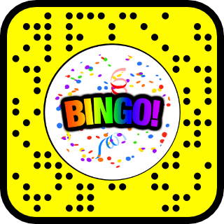 Scan Bingo