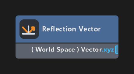 Reflection Vector