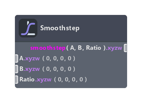 Smoothstep