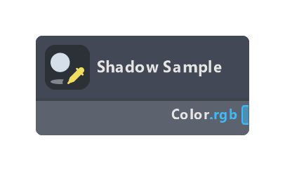 Shadow Sample