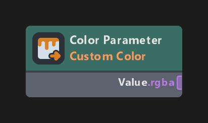 Color Parameter