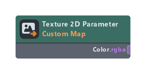 Texture 2D Parameter