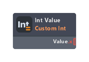 Int Value
