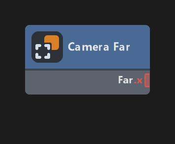 Camera Far